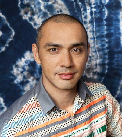 Hisham Bharoocha