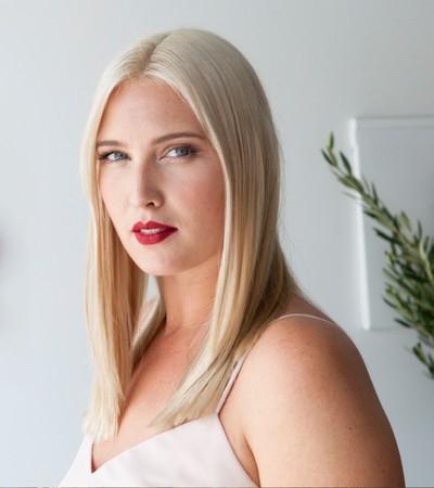 Kelsey Harper